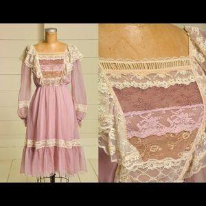 FINAL PRICE Vintage dress